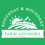 The Kootenay & Boundary Farm Advisors