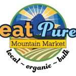Eat Pure Mountain Market and Goonieland Permaculture Farm