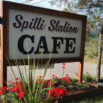 Spilli Station Café