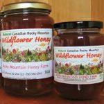 Rocky Mountain Honey Farm